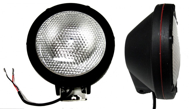 6 inch Round Work Light