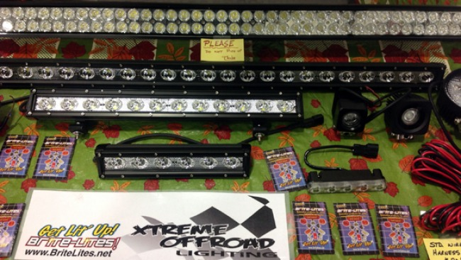 Xtreme Offroad Lighting